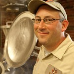 Ben Low, Brewmaster, Baxter Brewing