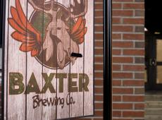 Teaser | Baxter Brewing Co || Local Brew