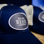 Maine Beer Company apparel