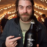 Matt Delamater, Growler Night, Funky Bow Brewery