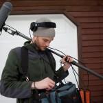 Audio pro Justin Lacroix