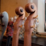 Funky Bow taps, The Little Tap House