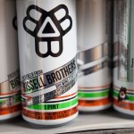 Bissell Brothers cans