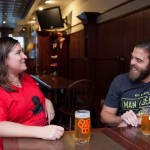 Matt's interview with Allison, owner of The Thirsty Pig